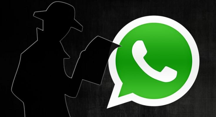 Cara Sadap WhatsApp Tanpa Barcode