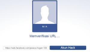 Cara Menyadap Messenger Facebook Tanpa Menyentuh HP Korban
