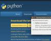 cara hack facebook menggunakan python