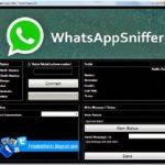 Cara Menggunakan Whatsapp Sniffer dan Spy Tool 2019 Apk