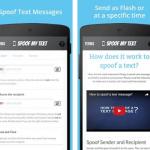 Cara Menggunakan Spoof Text Apk Untuk Menyadap WA dengan Nomor HP