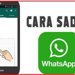 Cara Menyadap Whatsapp Istri / Suami yang Selingkuh