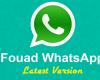 download fouads mod whatsapp terbaru