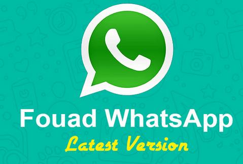 Download fouad whatsapp mod apk versi terbaru 2018