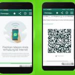 Cara Sadap WA Menggunakan Cloneapp Messenger Terbaru 2019