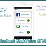 Cara Membuat Fake Chat Di Whatsapp & Grup WA