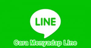cara sadap line lewat hp iphone