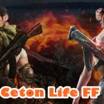 Ceton Life FF Generate Diamond Free Fire Terbaru 2019