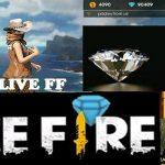 Ceton .Live FF Situs Bagi Diamond Free Fire Gratis Februari 2019