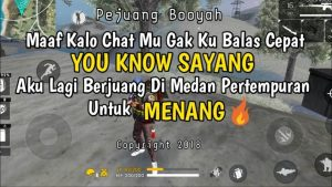 quotes free fire