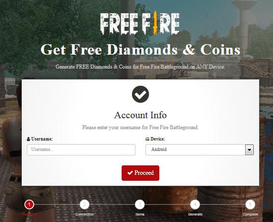 free fire toall pro hack diamond online generator