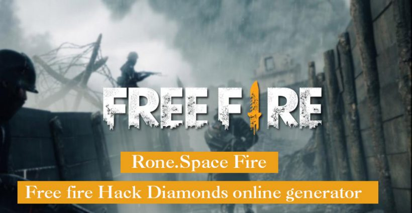 rone space fire hack diamond online