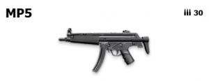 MP5 free fire