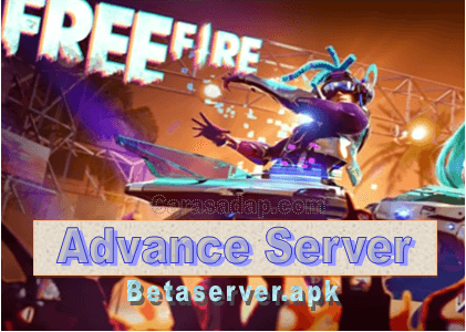beta server apk free fire advance server