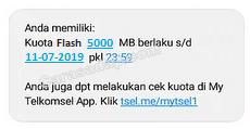 tembak paket telkomsel gratis