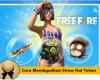 cara mendapatkan topi pantai straw hat free fire