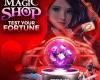 event magic shop free fire