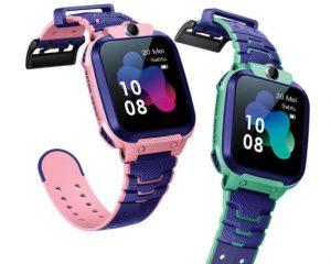 Imoo z5 smartwatch