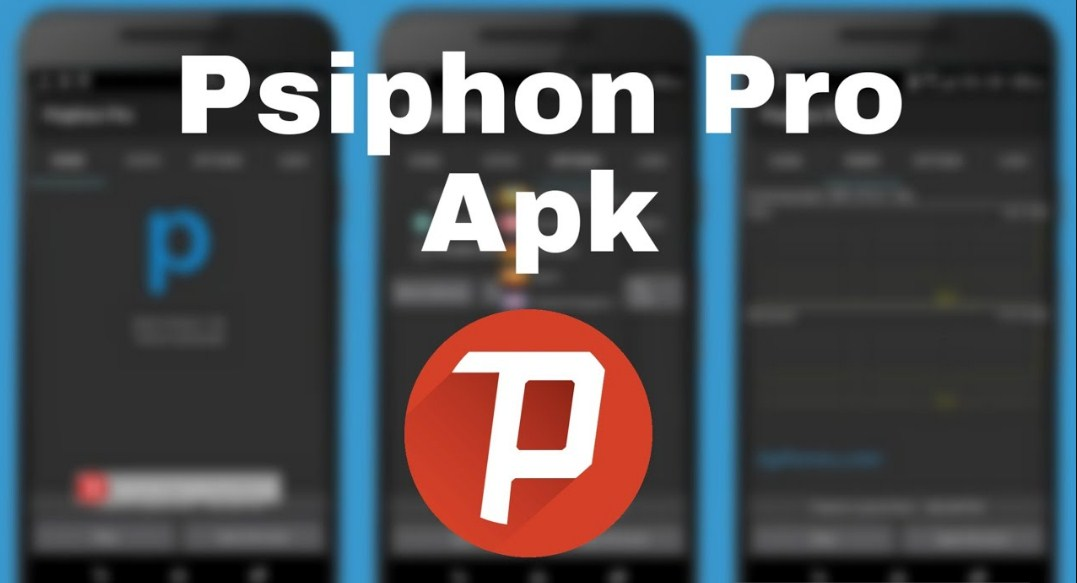 download Psiphon Pro Unlimited Speed v214