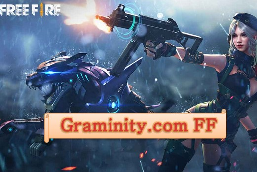 Graminity.com FF generate diamond free fire